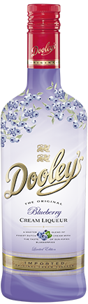 Dooley's Blueberry Cream Liquer
