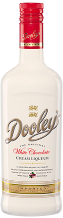 Dooley's White Chocolate Liquer